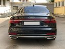 Rent-a-car Audi A8 Long 50 TDI Quattro in Linz, photo 3