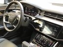 Rent-a-car Audi A8 Long 50 TDI Quattro in Linz, photo 9