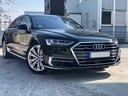 Rent-a-car Audi A8 Long 50 TDI Quattro in Linz, photo 8