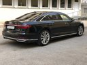 Rent-a-car Audi A8 Long 50 TDI Quattro in Linz, photo 2
