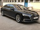 Rent-a-car Audi A8 Long 50 TDI Quattro in Linz, photo 1