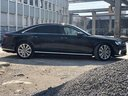 Rent-a-car Audi A8 Long 50 TDI Quattro in Linz, photo 7