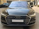 Rent-a-car Audi A8 Long 50 TDI Quattro in Linz, photo 4