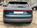 Rent-a-car Audi e-tron 55 quattro (electric car) in Linz, photo 3