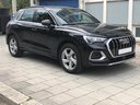 Rent-a-car Audi Q3 35 TFSI Quattro with its delivery to Vienna International Airport, photo 1