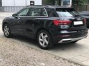 Rent-a-car Audi Q3 35 TFSI Quattro with its delivery to Vienna International Airport, photo 2
