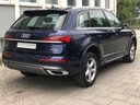 Rent-a-car Audi Q7 50 TDI Quattro Equipment S-Line (5 seats) in Graz, photo 17