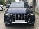 Rent-a-car Audi Q7 50 TDI Quattro Equipment S-Line (5 seats) in Graz, photo 19