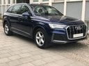Rent-a-car Audi Q7 50 TDI Quattro Equipment S-Line (5 seats) in Graz, photo 16