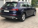 Rent-a-car Audi Q7 50 TDI Quattro Equipment S-Line (5 seats) in Graz, photo 18