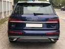 Rent-a-car Audi Q7 50 TDI Quattro Equipment S-Line (5 seats) in Graz, photo 20