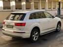 Rent-a-car Audi Q7 50 TDI Quattro White in Innsbruck, photo 2