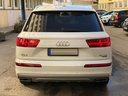 Rent-a-car Audi Q7 50 TDI Quattro White in Innsbruck, photo 3