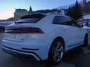 Rent-a-car Audi Q8 50 TDI Quattro with its delivery to Vienna International Airport, photo 5