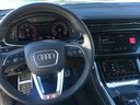 Rent-a-car Audi Q8 50 TDI Quattro with its delivery to Vienna International Airport, photo 7