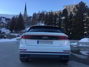 Rent-a-car Audi Q8 50 TDI Quattro with its delivery to Vienna International Airport, photo 6
