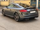Rent-a-car Audi TTS Coupe in Linz, photo 2