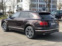 Rent-a-car Bentley Bentayga 6.0 Black in Linz, photo 3