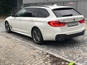 Rent-a-car BMW 520d xDrive Touring M equipment in Salzburg, photo 2