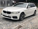 Rent-a-car BMW 520d xDrive Touring M equipment in Salzburg, photo 1
