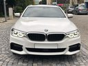 Rent-a-car BMW 520d xDrive Touring M equipment in Salzburg, photo 3