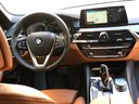 Rent-a-car BMW 5 Touring Equipment M Sportpaket in Linz, photo 8