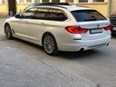 Rent-a-car BMW 5 Touring Equipment M Sportpaket in Linz, photo 2