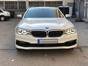 Rent-a-car BMW 5 Touring Equipment M Sportpaket in Linz, photo 3