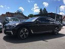 Rent-a-car BMW 750i XDrive M equipment in Graz, photo 2