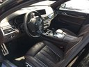 Rent-a-car BMW 750i XDrive M equipment in Graz, photo 7