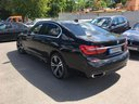 Rent-a-car BMW 750i XDrive M equipment in Graz, photo 3
