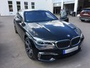 Rent-a-car BMW 750i XDrive M equipment in Graz, photo 5