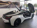 Rent-a-car BMW i8 Roadster Cabrio First Edition 1 of 200 eDrive in Salzburg, photo 5
