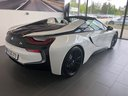 Rent-a-car BMW i8 Roadster Cabrio First Edition 1 of 200 eDrive in Salzburg, photo 3