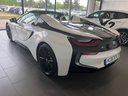 Rent-a-car BMW i8 Roadster Cabrio First Edition 1 of 200 eDrive in Salzburg, photo 2