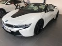 Rent-a-car BMW i8 Roadster Cabrio First Edition 1 of 200 eDrive in Salzburg, photo 1