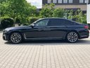 Rent-a-car BMW M760Li xDrive V12 in Salzburg, photo 2