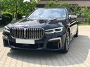 Rent-a-car BMW M760Li xDrive V12 in Salzburg, photo 4