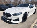 Rent-a-car BMW M850i xDrive Cabrio with its delivery to Vienna International Airport, photo 13