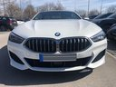 Rent-a-car BMW M850i xDrive Cabrio with its delivery to Vienna International Airport, photo 14