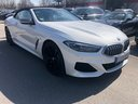 Rent-a-car BMW M850i xDrive Cabrio with its delivery to Vienna International Airport, photo 12