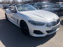 Rent-a-car BMW M850i xDrive Cabrio with its delivery to Vienna International Airport, photo 2