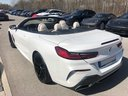 Rent-a-car BMW M850i xDrive Cabrio with its delivery to Vienna International Airport, photo 4