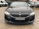 Rent-a-car BMW M850i xDrive Coupe with its delivery to Vienna International Airport, photo 3