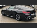 Rent-a-car BMW M850i xDrive Coupe with its delivery to Vienna International Airport, photo 4