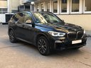 Rent-a-car BMW X5 M50d XDRIVE in Linz, photo 1