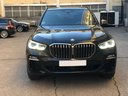 Rent-a-car BMW X5 M50d XDRIVE in Linz, photo 2