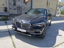 Rent-a-car BMW X5 xDrive 30d in Linz, photo 9