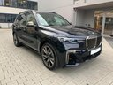 Rent-a-car BMW X7 M50d with its delivery to Vienna International Airport, photo 2