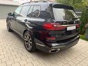 Rent-a-car BMW X7 M50d with its delivery to Vienna International Airport, photo 3